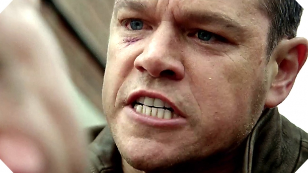 vengeance jason bourne
